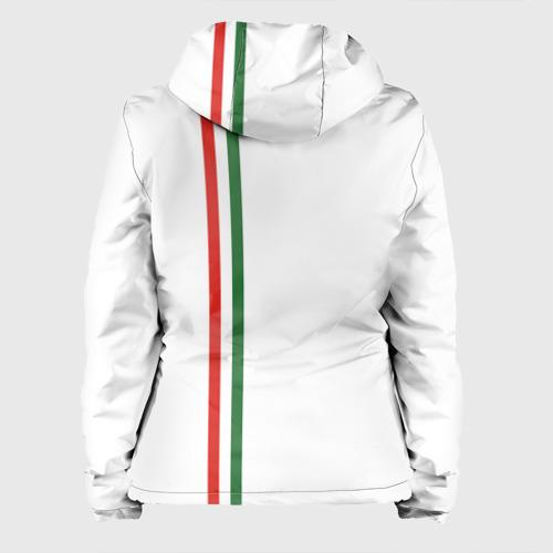 Женская куртка 3D  Фото 02, Чеченская республика