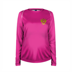 RUSSIA SPORT FORM PINK 2018