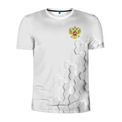 RUSSIA SPORT FORM WHITE 2018