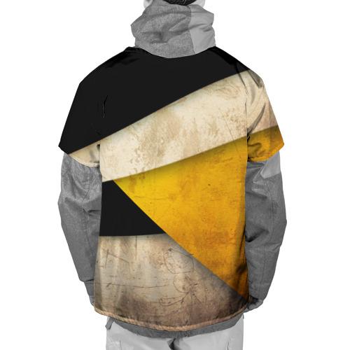 Накидка на куртку 3D  Фото 02, Ювентус олд