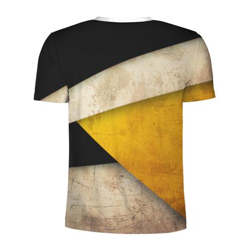 Мужская футболка 3D спортивная  Фото 02, Ювентус олд