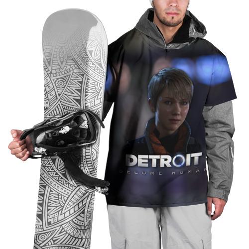 Detroit: Become Human - Kara