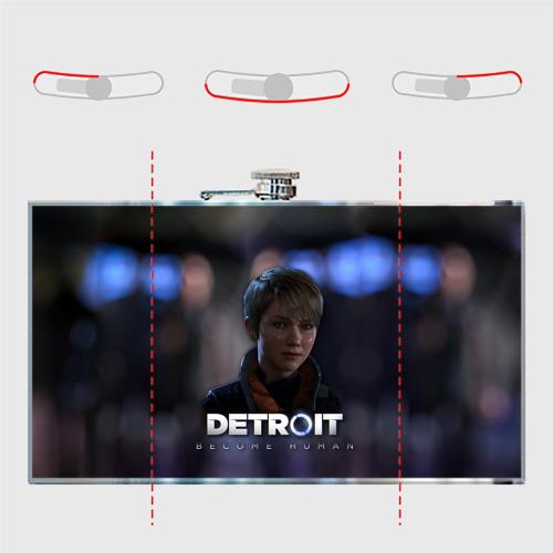 Фляга  Фото 05, Detroit: Become Human - Kara