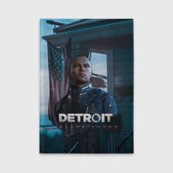 Detroit: Become Human - Markus