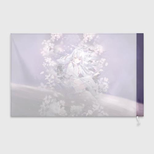 Флаг 3D Mahiru Hiragi Фото 01