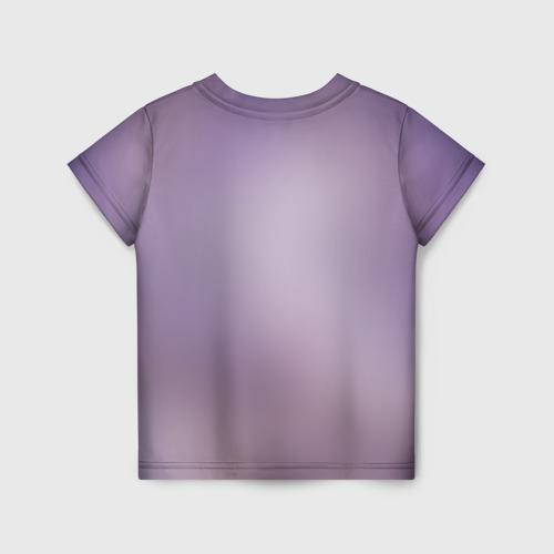 Детская футболка 3D Mahiru Hiragi Фото 01