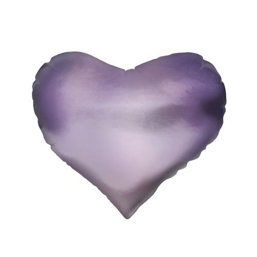 Подушка 3D сердце  Фото 02, Mahiru Hiragi