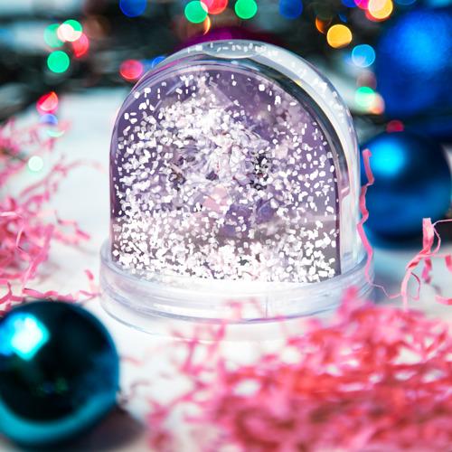 Снежный шар Mahiru Hiragi Фото 01