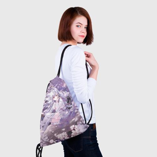Рюкзак-мешок 3D Mahiru Hiragi Фото 01