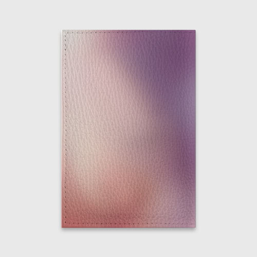 Обложка для паспорта матовая кожа  Фото 02, Kururu