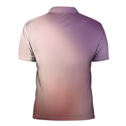 Мужская рубашка поло 3D  Фото 02, Kururu