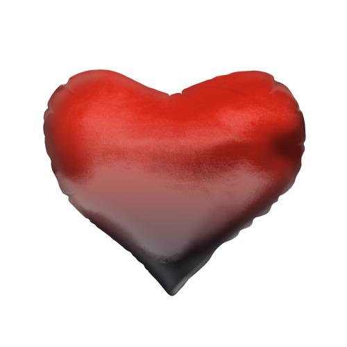 Подушка 3D сердце  Фото 02, Shinya & Guren