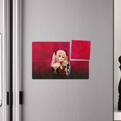 Магнитный плакат 3Х2  Фото 04, Krul