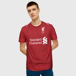 Liverpool home 18-19