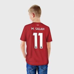 М.Салах 18-19 home