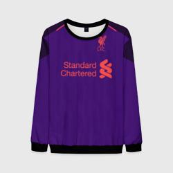 Liverpool away 18-19