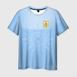Уругвай домашняя форма