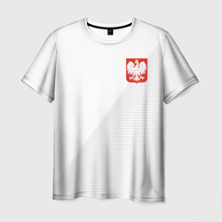 Польша домашняя форма