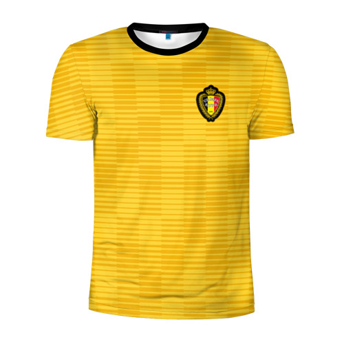 Сборная Бельгии Away 2018