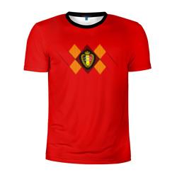 Сборная Бельгии Home 2018