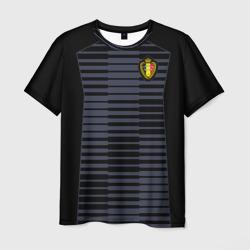 Сборная Бельгии Goalkeeper 2018