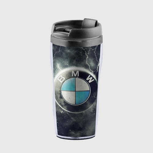 Термокружка-непроливайка Логотип BMW Фото 01