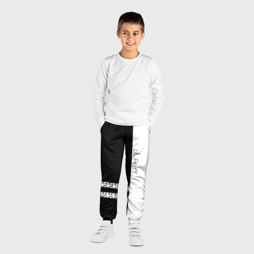 Детские брюки 3D Lil Peep Фото 01