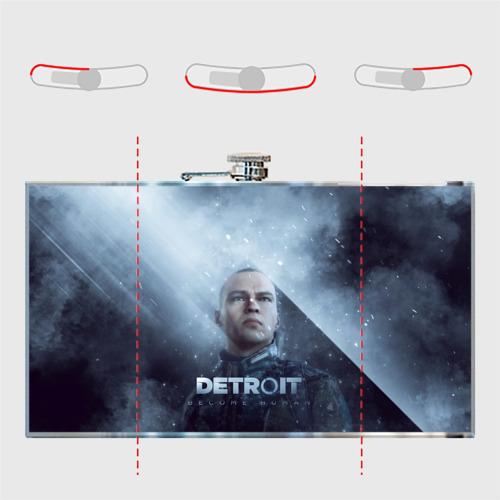 Фляга  Фото 05, Detroit become human