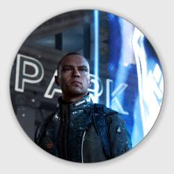 Markus. Detroit: Become Human