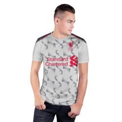 Liverpool alternative 18-19