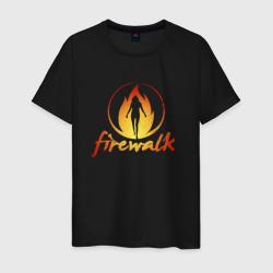 Life is Strange Firewalk Fire