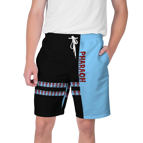 Мужские шорты 3D Pharaoh
