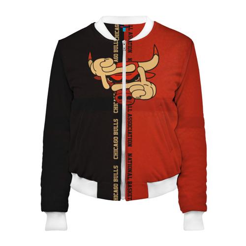 NBA. Chicago bulls