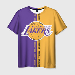 Los angeles lakers. NBA