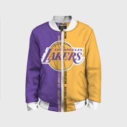 Los angeles lakers. NBA