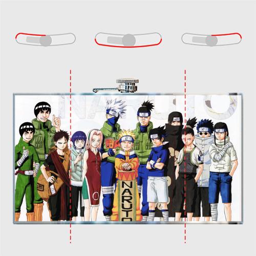 Фляга  Фото 05, Naruto