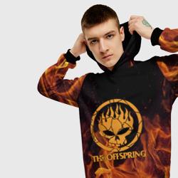 The Offspring - интернет магазин Futbolkaa.ru