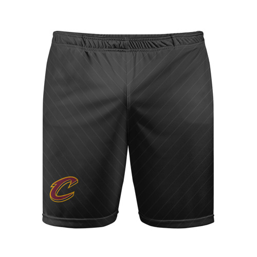 Cleveland Cavaliers форма шорты