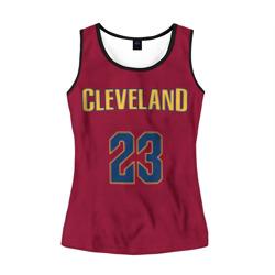 Cleveland Cavaliers форма LeBron James
