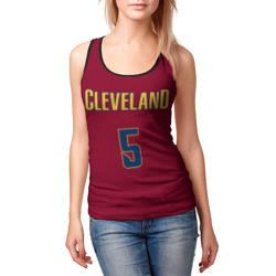 Cleveland Cavaliers форма Smith JR