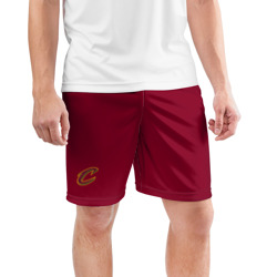 Cleveland Cavaliers шорты