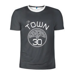 Stephen Curry форма GSW Town