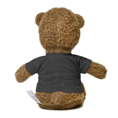 Миша в футболке 3D ASAP Rocky. TESTING Фото 01
