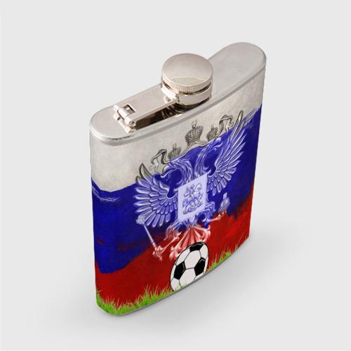 Фляга  Фото 02, Сборная России
