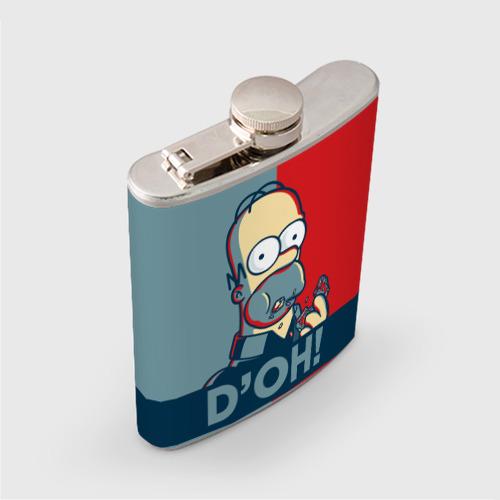 Фляга  Фото 02, Homer Simpson (D'OH!)