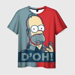 Homer Simpson (D'OH!)
