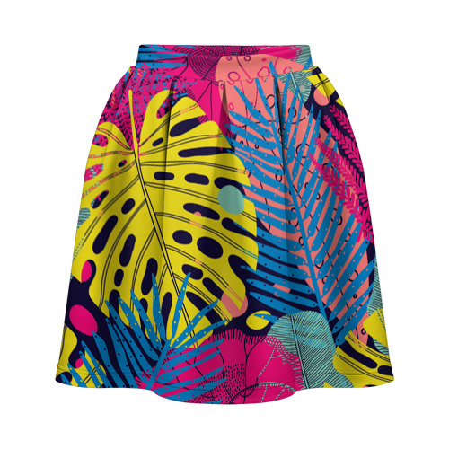 Тропики fashion