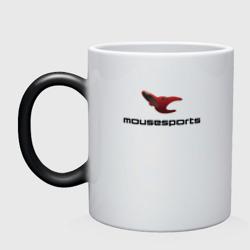 cs:go - Mousesports