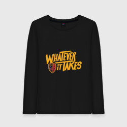 Cavaliers - Whatever it Takes