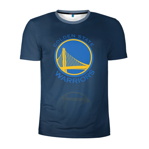 camiseta golden state warriors amarilla